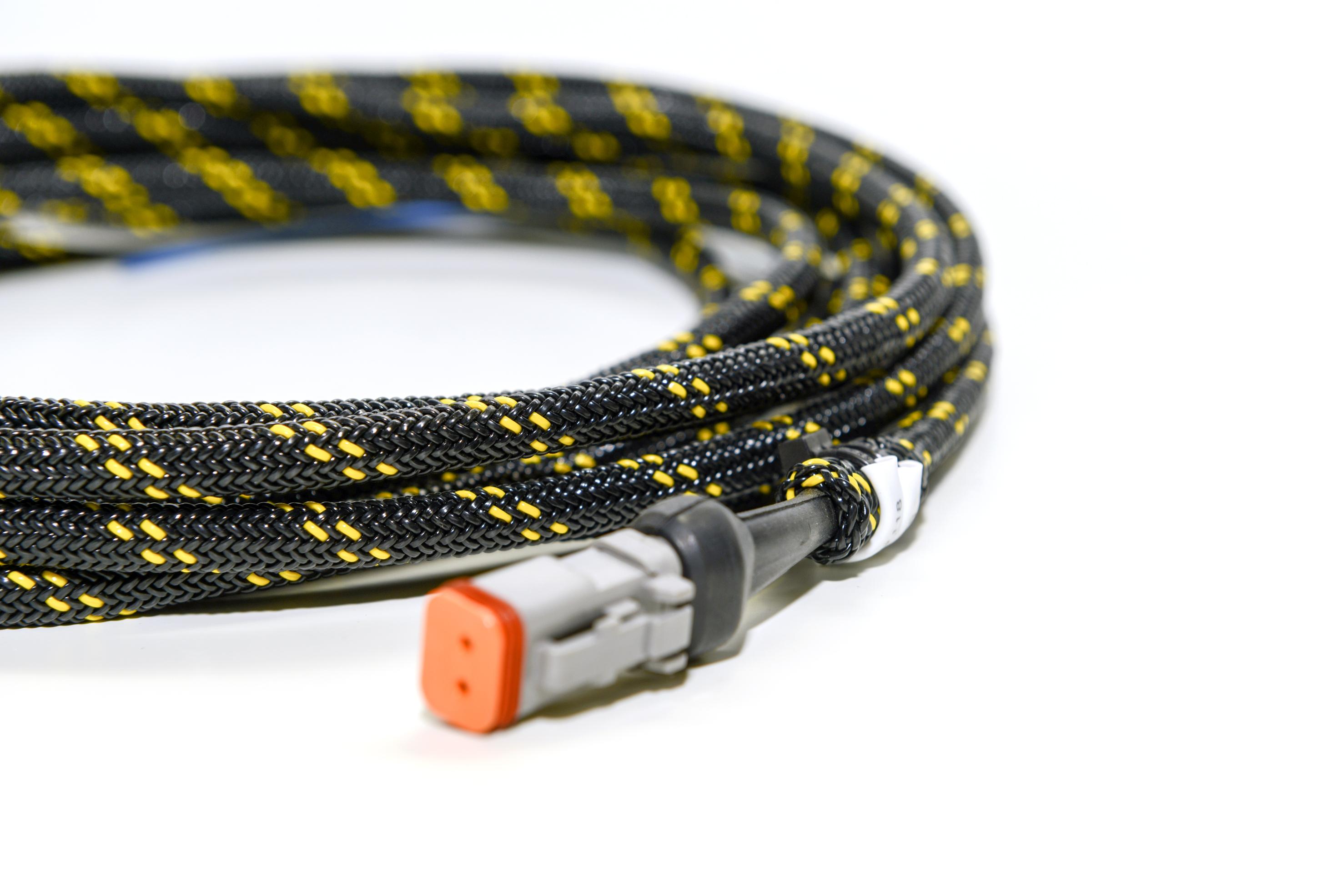 Wiring Harness Manufacturers Australia : Wiring harness allplant auto electrics